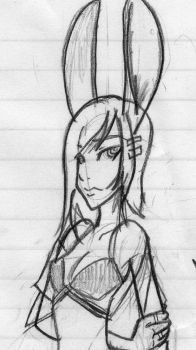 Viera by Sharingan-AznGirl