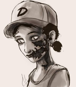 Clementine by Montano-Fausto
