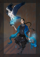 Witchsona 2015 by apeldille