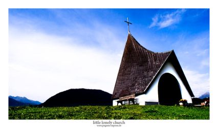 Little Lonely Church 03 by Pegasus-Express