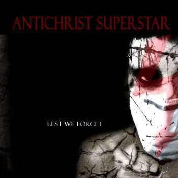 Antichrist by ispheria
