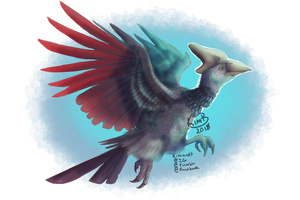 practice - realistic skarmory