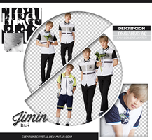 #091 | Pack PNG | Jimin | BTS by clearlikecrystal