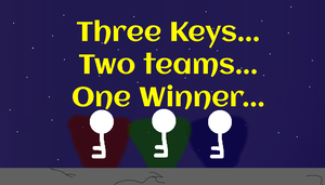 [STORY]: The Three Mystical Keys... by Spongecat1