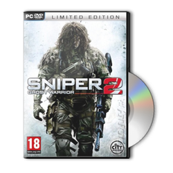 Sniper Ghost Warrior 2 Limited Edition by AssassinsKing