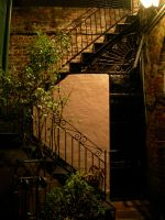 New Orleans French Quarter 1 by Kicks02