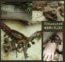 Treasured MEMORIES by LuthienThye