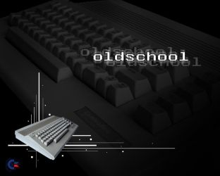 Commodore 64 wallpaper by re-pip