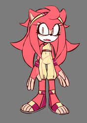 Mango the Tenrec by Deaddu