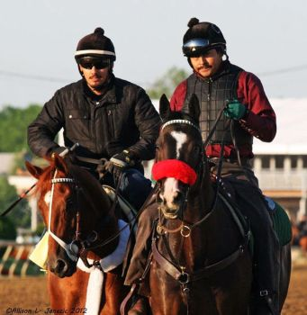 I'LL HAVE ANOTHER AND LAVA MAN by Prairie-Bayou