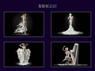 AurumLight Wallpapers by alexgal23