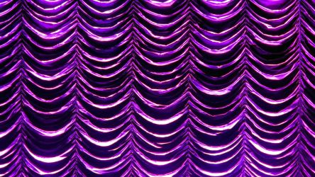 ACC Stage Curtains Purple 1920x1080 by Badooleoo