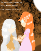 icefire panel 4 by MimiKawaiiLove