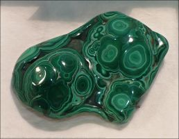 Malachite by Undistilled