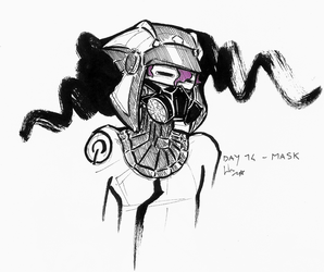 Day 14 - Mask by AsymptoticWay
