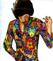 Jimi by playgrounddefect