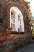Church in Valmiera 3 by MASYON