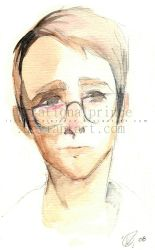 Atticus Finch by irrationalprince