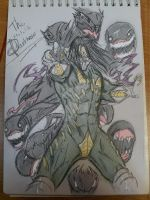 The Darkness sketch 14.1.13-Colored by itamar050