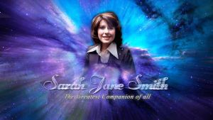 Sarah Jane Smith wp by SWFan1977