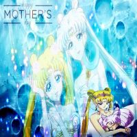Happy Mother's Day (Sailor Moon style) by yugioh1985