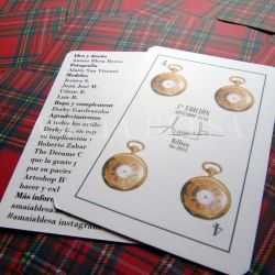 Tailored Elegance deck cards picture 3 by BAKKSAIGA