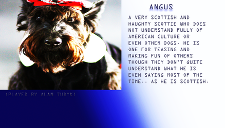 Angus Profile by Cinemutt14