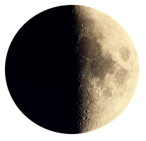Moon 5467 by GoatDriver