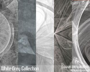 White-Grey Collection by ML-Worlds