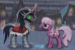 Lovely Weather by Evil-DeC0Y