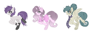 l + MLP Random Adopts + l (CLOSED) by Mintoria
