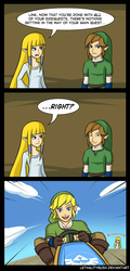 Sidequests by Lethalityrush