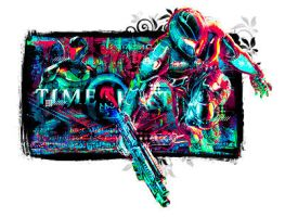 TimeShift by AHDesigner