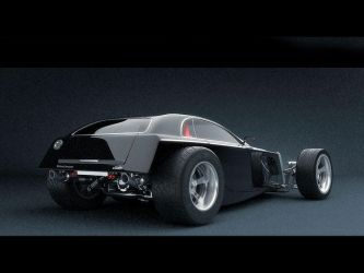 c30th concept _rear by RaMoNVicious