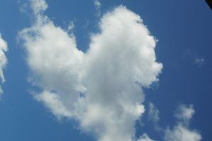 heart of cloud by nicolapin