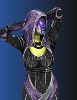 More Tali by InstantCereal