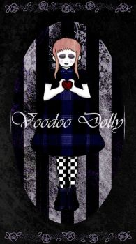 Voodoo Dolly by Kveld