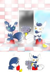 Body Wash by Winick-Lim