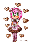 classic loli amy by ninpeachlover