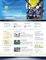 PDC - Website by weathered83