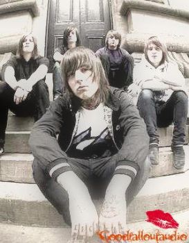 Bmth by GoodFallOutAudio