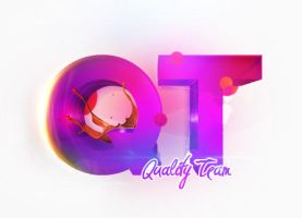 Qt by AHDesigner