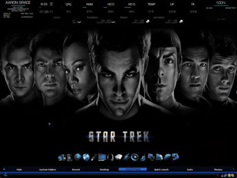 Star Trek 2009 by The-Zen-Warrior