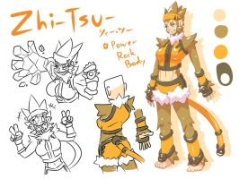[NMH sheet] Zhi- Tsu- by dlrowdog