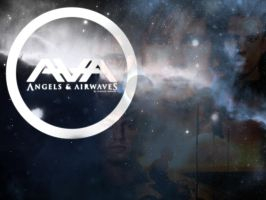 Angels and Airwaves by Francis-Carcass