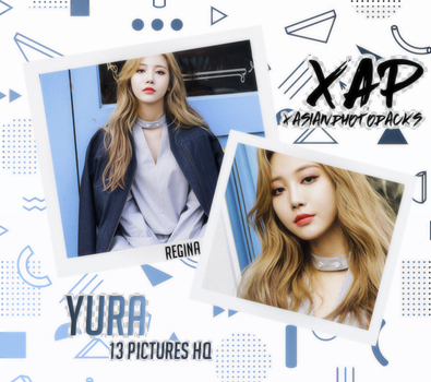 Photopack 2021 // Yura (Girl's Day) by xAsianPhotopacks