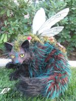 .: Forest Spirit-For Sale :. by PhantomCarnival