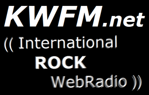 KWFM.net (( Int. ROCK WebRadio )) text 'trembled' by KWFMdotnet