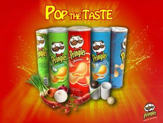 pop the taste by thunderzZ