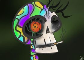 Rooting Your Skull by Dnelson96